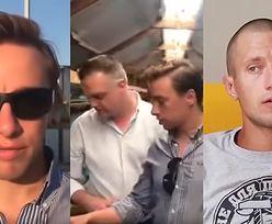 """Krzysztof Bosak POJECHAŁ NA FERMĘ NOREK: """"Oskarżanie mnie o lobbing jest BEZCELOWE"""""""