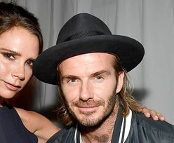 Victoria i David Beckhamowie mieli KORONAWIRUSA!