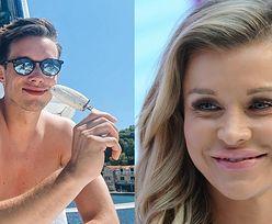 "Joanna Krupa eksponuje PUPĘ w bikini. ""Darek Żbik"" komentuje: ""DOBRY WIDOK"""