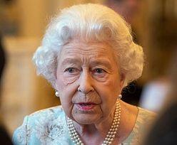 Pałac Buckingham wydał oświadczenie na temat stanu zdrowia królowej Elżbiety II
