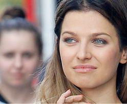 """Internauci zaaferowani zdjęciem Anny Lewandowskiej w mocnym makijażu: """"BARDZO SZTUCZNIE"""" (FOTO)"""