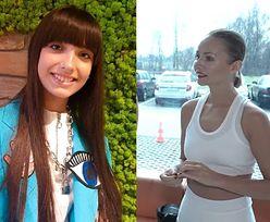 """Kasia Stankiewicz ostrożnie o Viki Gabor: """"Jak będę miała ją skomplementować, to powiem jej to w twarz"""""""