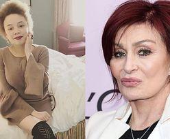 """Sharon Osbourne komentuje decyzję córki Stevena Spielberga: """"Chciałabym ZWROTU PIENIĘDZY za szkołę i lekcje aktorstwa"""""""