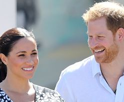 Tak Meghan Markle i książę Harry NAZWĄ córkę?! Mówili o tym już kilka lat temu...