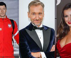 Natalia Janoszek, Robert Lewandowski, Piotr Kraśko i Brad Pitt. Czy kolacja z nimi faktycznie jest warta MILIONY?!