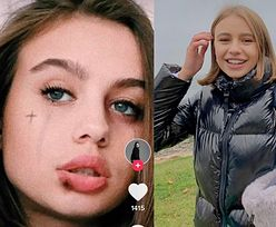 """TikTokerka Oliwia Bieniuk prezentuje fanom swoje """"niegrzeczne"""" oblicze (FOTO)"""