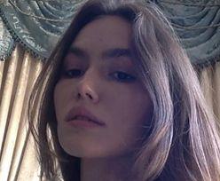 Córka Hanny Lis pozuje TOPLESS na balkonie z papierosem w dłoni. Mama będzie dumna? (FOTO)