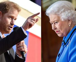 """Książę Harry w swojej nowej książce zdradzi, kto w rodzinie królewskiej jest RASISTĄ?! """"Wydawcy chcą czegoś mocnego"""""""