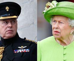 Książę Andrzej uciekł do matki! Opracowują wspólną strategię?