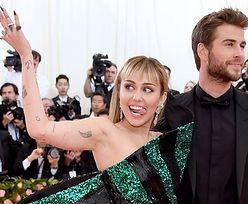 Miley Cyrus i Liam Hemsworth są już OFICJALNIE ROZWIEDZENI!