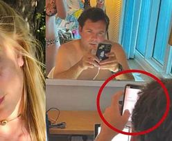 Mąż Jamie Lynn Spears STALKUJE w sieci Britney Spears?! Fani przedstawiają dowody (FOTO)