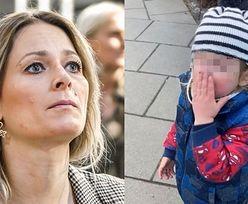 """Odeta Moro pokazała w sieci zapłakanego synka. Internautki grzmią: """"To przekraczanie granic dziecka!"""""""