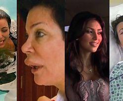 Przypominamy najzabawniejsze, najbardziej żenujące i najsmutniejsze momenty w rodzinnym reality show Kardashianów. Będziecie tęsknić? (ZDJĘCIA)