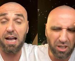 """Marcin Gortat DALEJ SIĘ POGRĄŻA: """"Bardziej podziwiamy ku*estwo niż cnotę"""""""