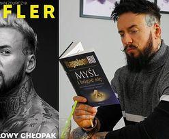 To nie żart: Stifler NAPISAŁ KSIĄŻKĘ. Biograficzną...