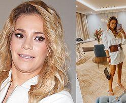 Maja Bohosiewicz szuka najemcy luksusowego apartamentu za 18 TYSIĘCY ZŁOTYCH!