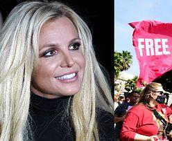 """Wzruszona Britney dziękuje fanom: """"PŁAKAŁAM DWIE GODZINY, JESTEŚCIE NAJLEPSI"""""""