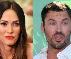 """Megan Fox zarzuca byłemu mężowi, że lansuje się na """"OJCA ROKU"""""""