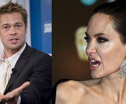 Angelina Jolie celowo opóźnia rozstrzygnięcie sprawy dotyczącej opieki nad dziećmi? Brad Pitt jest WŚCIEKŁY