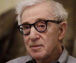 """Woody Allen wydał książkę! Reżyser odpowiada na zarzuty o gwałt na adoptowanej córce: """"Nigdy nie dotknąłem Dylan w niewłaściwy sposób"""""""