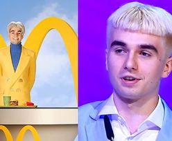 TYLKO NA PUDELKU: Wiemy, kto przed Matą otrzymał i ODRZUCIŁ propozycję współpracy z McDonald's!