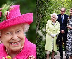 """William i Kate świętują 94. urodziny Elżbiety II: """"Życzymy Jej Wysokości Królowej wszystkiego najlepszego!"""" (FOTO)"""