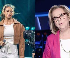 """Eurowizja 2020. Elżbieta Zapendowska ocenia występ Alicji Szemplińskiej: """"Muszę być niestety MOCNO KRYTYCZNA"""""""