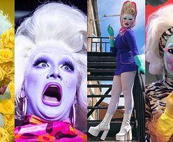 """Poznajcie Juno Birch, transpłciową """"drag queen z kosmosu"""" (ZDJĘCIA)"""