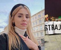 """Kasia Tusk komentuje uzasadnienie orzeczenia TK w sprawie aborcji: """"Rząd PiS z pełną świadomością skazuje kobiety na TORTURY"""""""