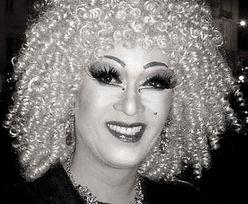 Kim Lee nie żyje. Słynna polska drag queen miała koronawirusa