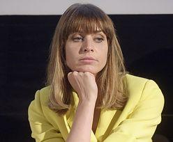 """Julia Kamińska odpowiada """"martwiącym się"""" o jej bardzo szczupły wygląd: """"Odżywiam się głównie roślinnie"""""""