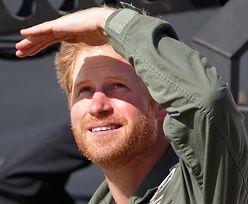 """""""Ekologiczny"""" książę Harry wrócił z meczu polo PRYWATNYM ODRZUTOWCEM... """"To czysta HIPOKRYZJA"""""""