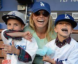 Rzadko widywani NASTOLETNI SYNOWIE Britney Spears pojawili się na Instagramie (FOTO)