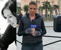 """Dziennikarka """"Wiadomości"""" TVP wspomina walkę o zajście w ciążę: """"Modliłam się o nią przed grobem papieża. Uważam, że to CUD!"""""""