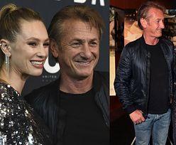 Sean Penn pozuje na premierze swojego filmu z piękną CÓRKĄ u boku (ZDJĘCIA)