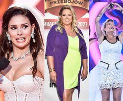 Gwiazdy Polsatu dokazują na Festiwalu Weselnych Przebojów w Mrągowie: Klaudia Halejcio, Magda Narożna i KRZYSZTOF KRAWCZYK JUNIOR (ZDJĘCIA)
