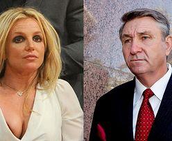Ojciec Britney Spears wcale NIE ZAMIERZA wycofać się z kurateli nad córką? Oświadczenie jego prawniczki budzi wiele wątpliwości...