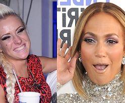 """Skromna Eliza Trybała twierdzi, że jest podobna do Jennifer Lopez: """"DUŻO OSÓB NAS PORÓWNUJE"""""""