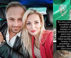 """Anita i Adrian ze """"Ślubu od pierwszego wejrzenia"""" przeprowadzili się przez SĄSIADÓW: """"Mieliśmy dość. OBRZYDLIWA SPRAWA"""" (FOTO)"""
