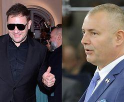 """Prawniczka Tomasza Karolaka twierdzi, że to Robert Dowhan jest mu winny pieniądze: """"Dług wobec pana senatora NIE ISTNIEJE"""""""