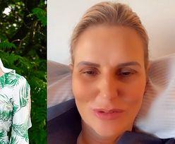 """Dominika Tajner trafiła do szpitala! """"Jestem gotowa do OPERACJI"""""""