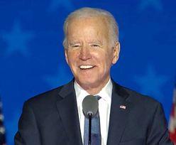 Wybory w USA. Joe Biden WYGRYWA wyścig o prezydenturę! Pokonał Donalda Trumpa