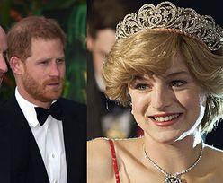 """Emma Corrin z """"The Crown"""" boi się konfrontacji z rodziną królewską: """"JAK ICH SPOTKAM, TO UCIEKNĘ"""""""