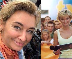 """""""Lex TVN"""". Martyna Wojciechowska broni wolnych mediów i wspomina: """"Byłam dziewczyną ZNIKĄD. Dostałam szansę"""""""