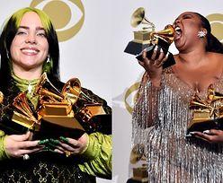 Grammy 2020. Billie Eilish zwycięża w 5 KATEGORIACH! Wśród nagrodzonych także Lizzo i Lil Nas X
