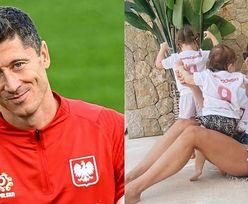 Euro 2020. Klara Lewandowska NIE TRACI NADZIEI! Tak wspiera reprezentację Polski przed meczem z Hiszpanią (FOTO)