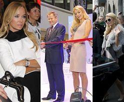 Z archiwum Pudelka: 10 lat temu Paris Hilton przyleciała do Katowic! (STARE ZDJĘCIA)