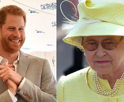 Książę Harry z wydaniem książki CZEKA NA ŚMIERĆ królowej Elżbiety?! Za pogrążenie rodziny królewskiej zażądał 40 MILIONÓW DOLARÓW