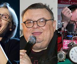 Kolejne zmiany w radiowej Trójce: Gaba Kulka ODCHODZI z rozgłośni, a Piotr Łodej zastępuje Wojciecha Manna...