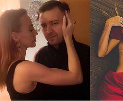 """Łukasz Schreiber wielkodusznie o udziale Marianny w """"Top Model"""": """"NIE POTĘPIAM żony za występ"""""""